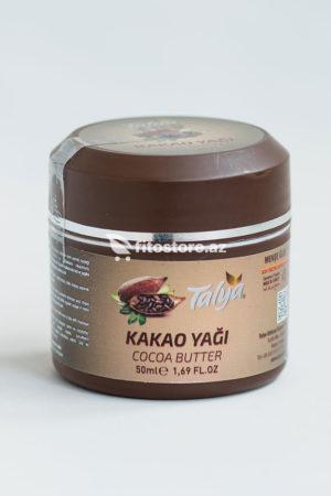 Kakao yağı, 50 ml