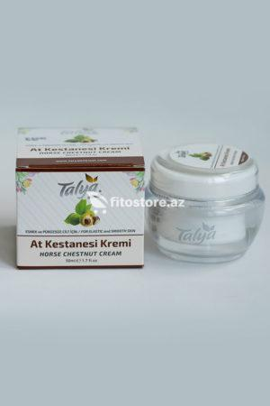 At şabalıdı kremi (at kestanesi), 50 ml