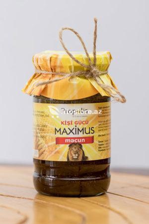 Maximus, 450 qr