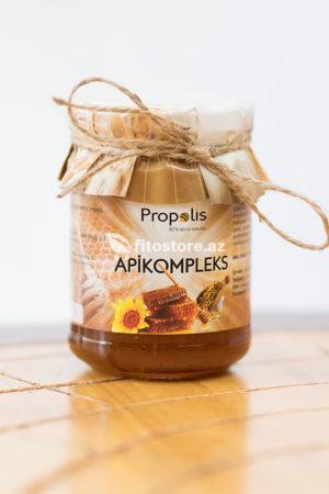 Apikompleks, 300 qr