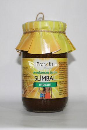Slimbal, 450 qr