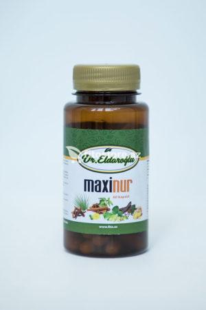 Maxinur, 60 kapsul