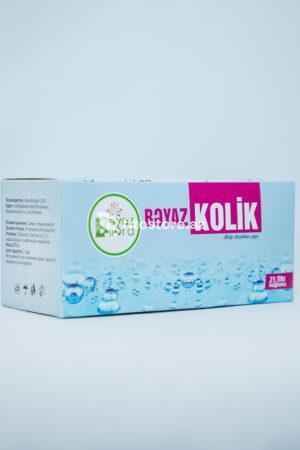Bəyaz Kolik
