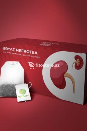 Bəyaz Nefrotea