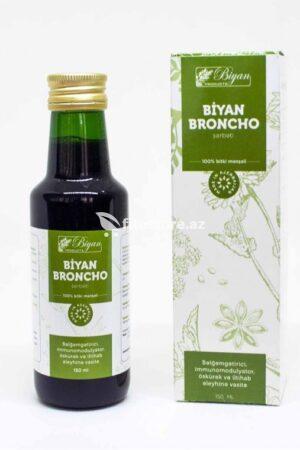 Biyan broncho 150 ml