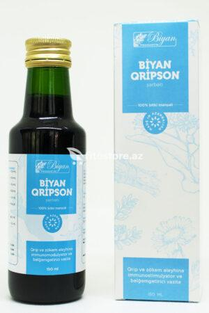 Biyan Qripson 150 ml